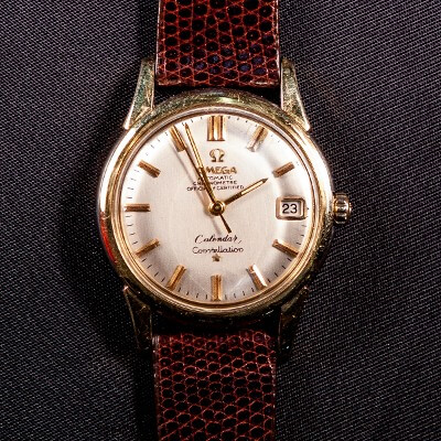 Omega Constellation Automatic Watch