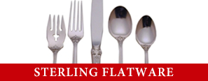 Sterling Flateware - Coin Dealer